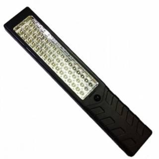 Lanterna LED 50X30 com 48 LDS Bremen 8171