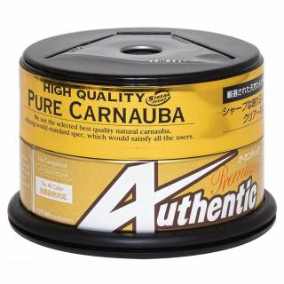 Cera Automotiva Authentic Yellow Premium 200g 10162 SOFT99