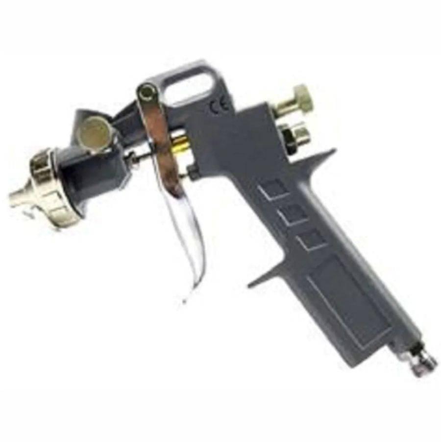 Pistola de Pintura a Gravidade Rotta - CASA DO FRENTISTA
