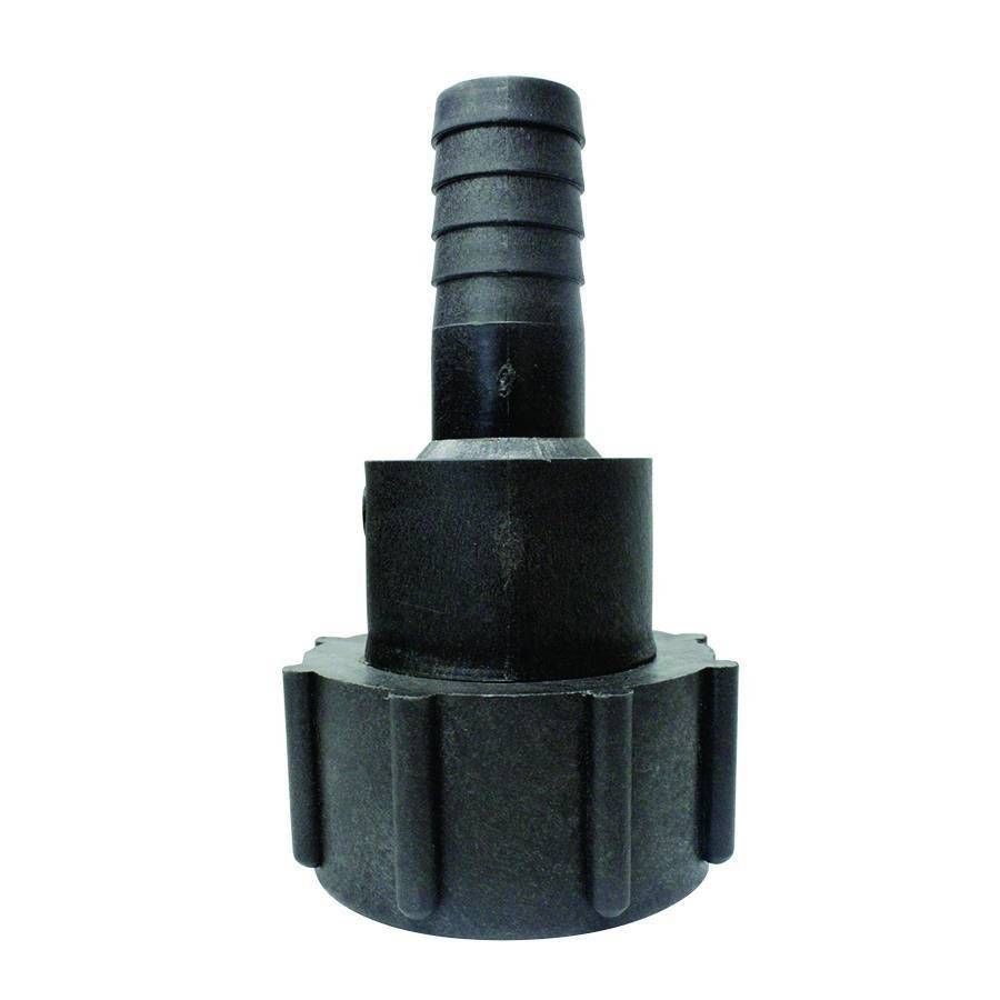 Kit de Abastecimento 230v comAdaptador para IBC 1000L - CASA DO FRENTISTA