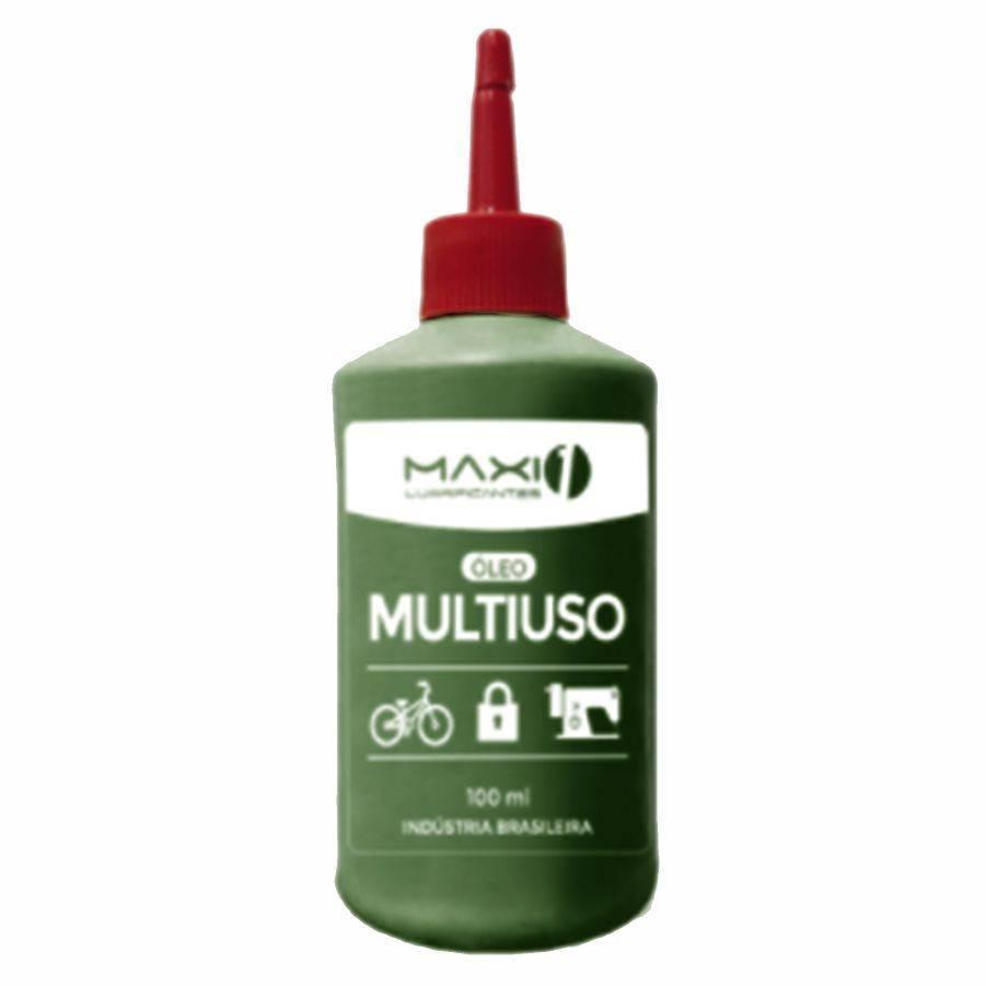 Óleo Maxi 1 Multiuso - CASA DO FRENTISTA