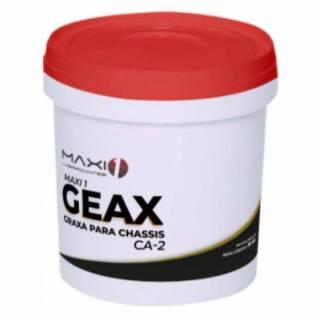 Graxa MAXI 1 GEAX BD 10Kg