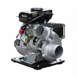 Motobomba Centrífuga à Gasolina alta vazão TWP65CA-HF 3