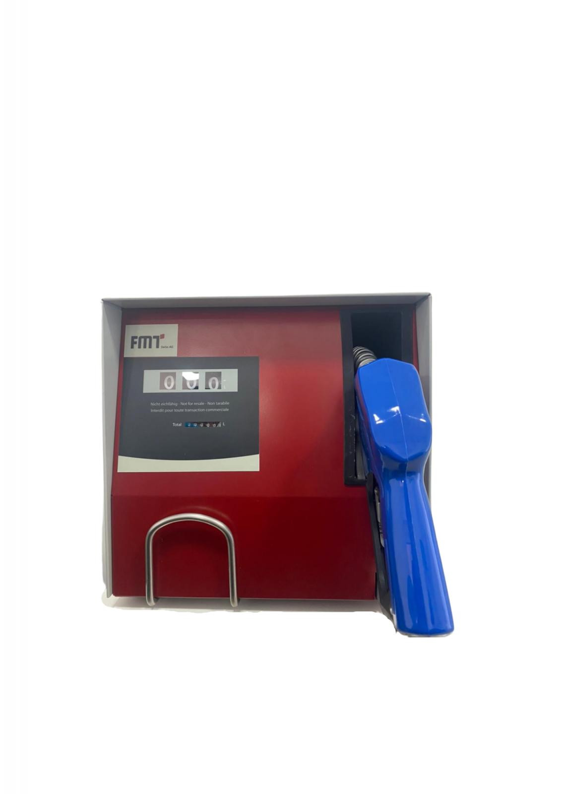 Kit de Abastecimento p/ Óleo Diesel 230V 60L/min Bremen 5205 - CASA DO FRENTISTA
