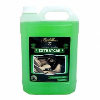 Limpa Tecido Para Extratora Extratcar 5L Cadillac