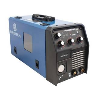 Inversor de Solda Multi Processos 200A 220V Bremen 8314