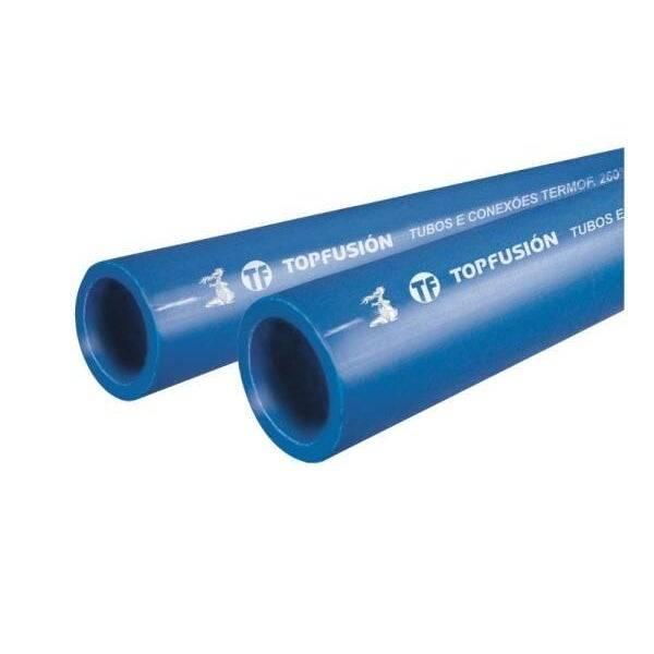 Tubo para PPR para rede de ar comprimido 25mm Barra 3 Metros - CASA DO FRENTISTA