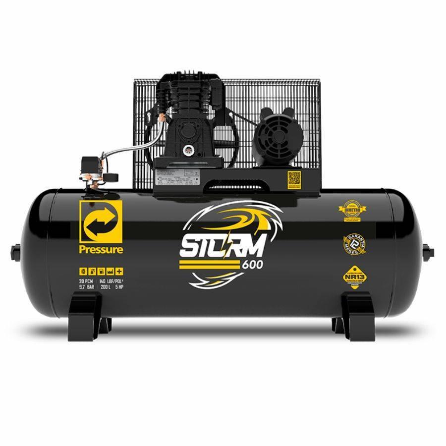 Kit Compressor de ar 20 pés Jogo de Amortecedor e Chave de  - CASA DO FRENTISTA