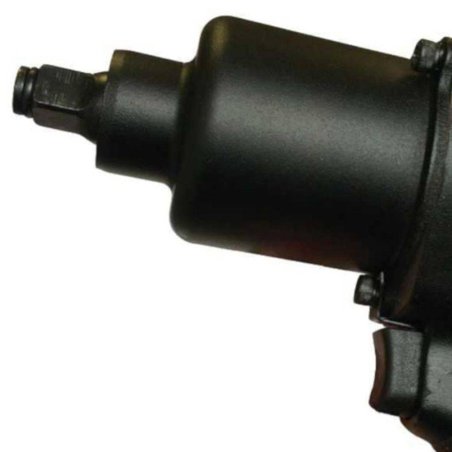 Kit Compressor de Ar Storm 600 e Chaves de Impacto SGT-0531 - CASA DO FRENTISTA