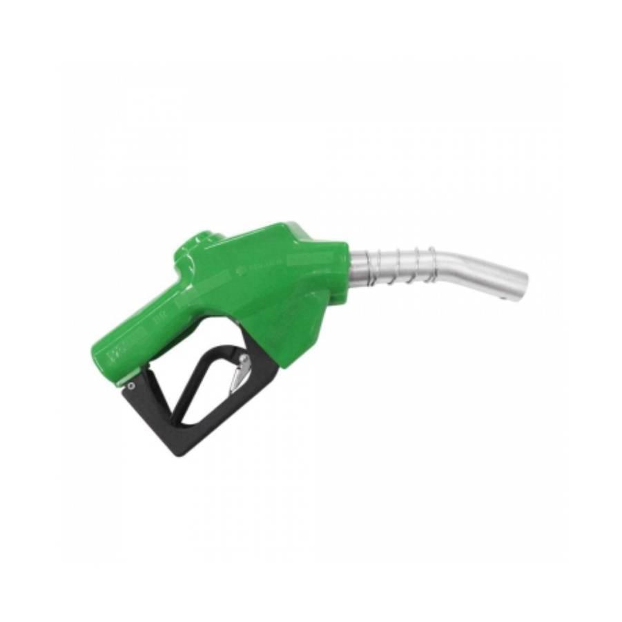 Bico para Abastecimento 1x1 BR150 Verde Bremen 4634 - CASA DO FRENTISTA