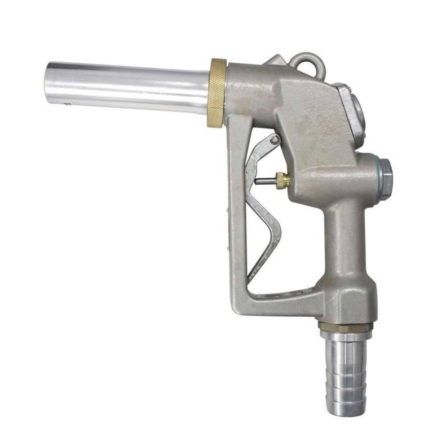 Bico Automático Abastecimento 1 1/2pol Alumínio Bremen 1821  - CASA DO FRENTISTA
