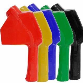 Capa para Bicos de Abastecimento Modelo 11A Diversas Cores