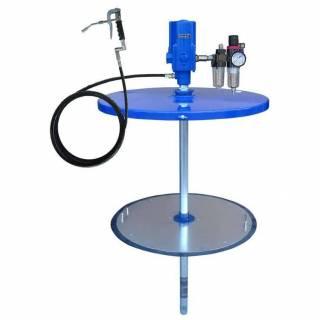 Propulsora Pneumática Graxa c/ Mang 4m p/ Tambor 20kg 3976