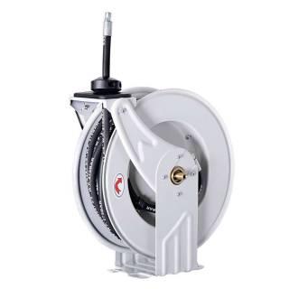 Carretel Automático para GraxaMang 15m x 1/4pol Bremen 3791