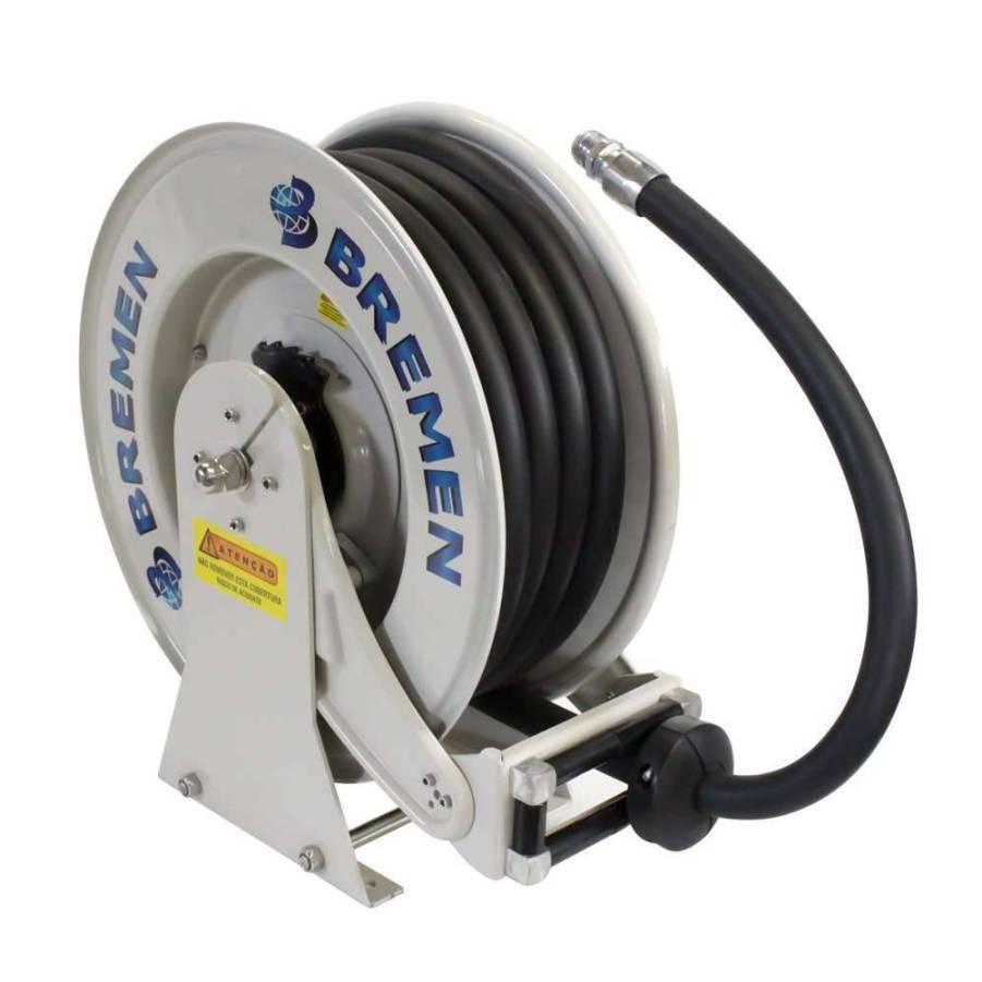 Carretel Automático para Diesel Mang 10m x 3/4