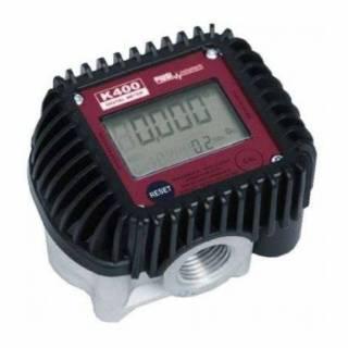 Medidor Digital de óleo Lubrificante 1 a 30 lpm Piusi 2247