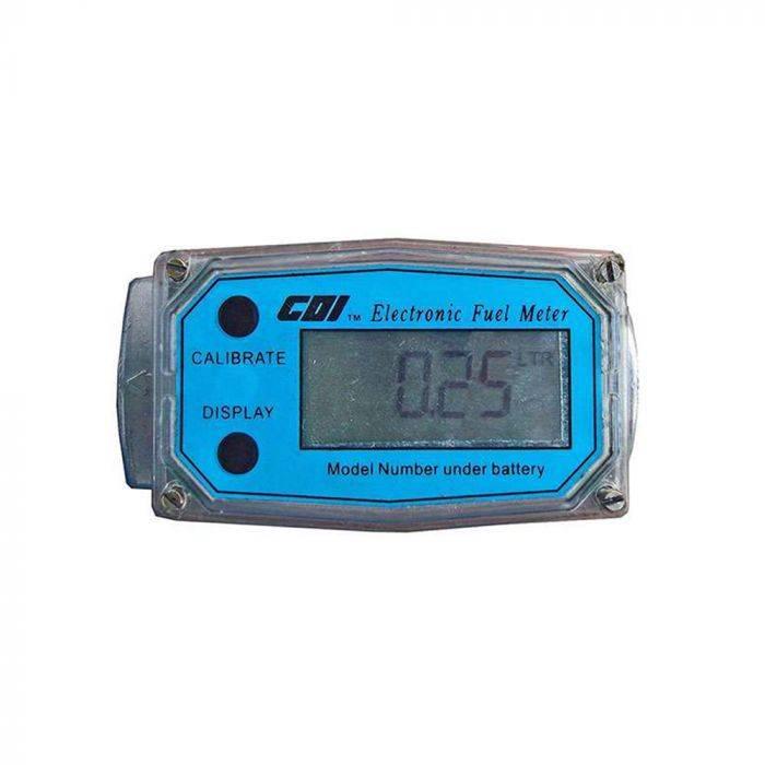 Medidor Digital para combustível de 1