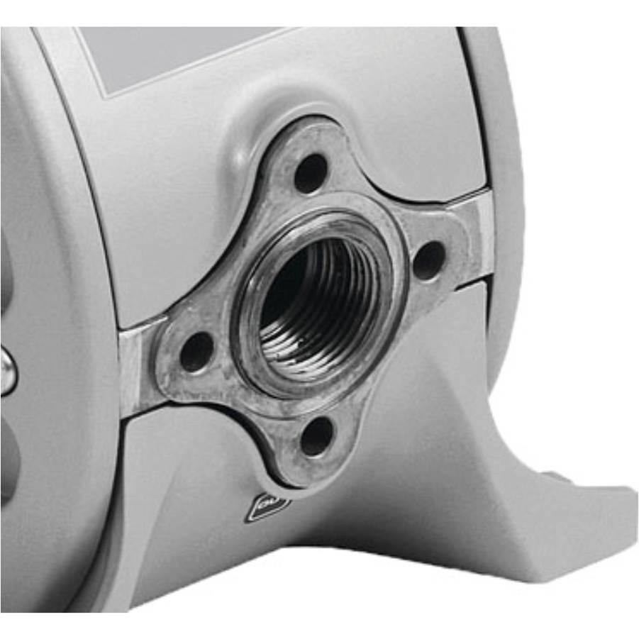 Bomba de Duplo Diafragma 1 Pol 100 Lpm Alumínio Lupus 9198 - CASA DO FRENTISTA