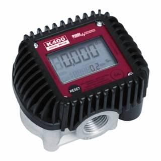 Medidor Digital para Óleo e Diesel ø1/2