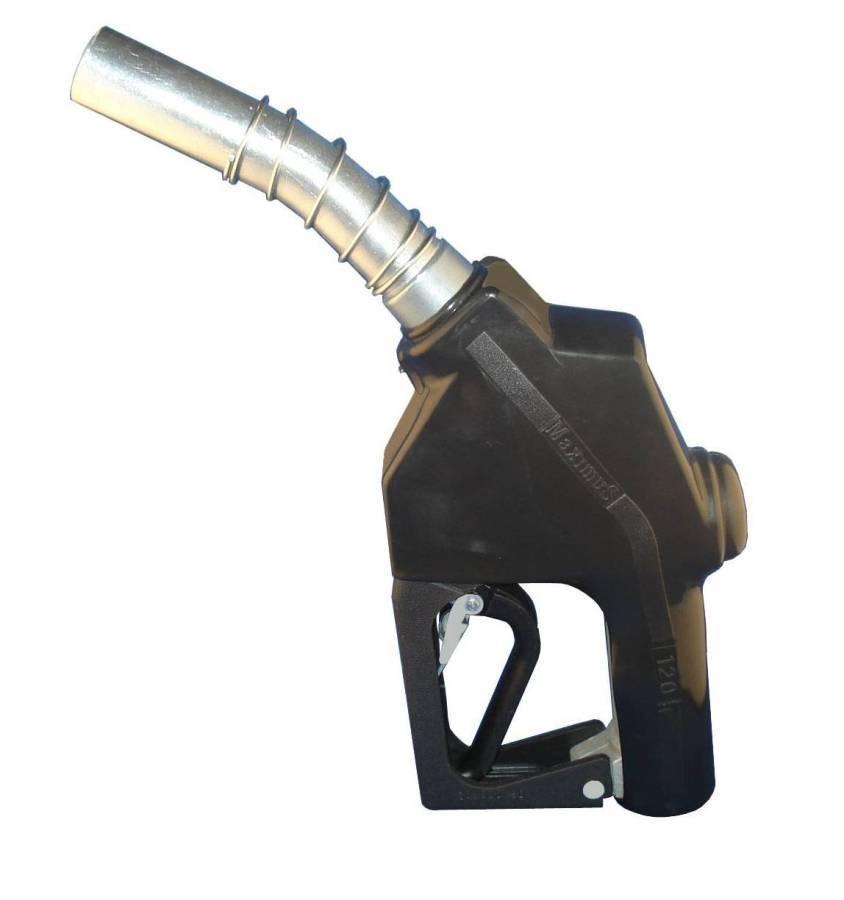 Bico de Abastecimento Automático de Diesel 1 pol Maximus - CASA DO FRENTISTA