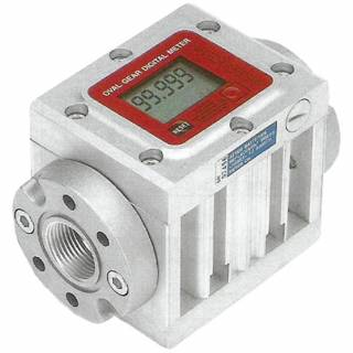 Medidor Digital para Óleo Lubrificante e Diesel Lupus 2170