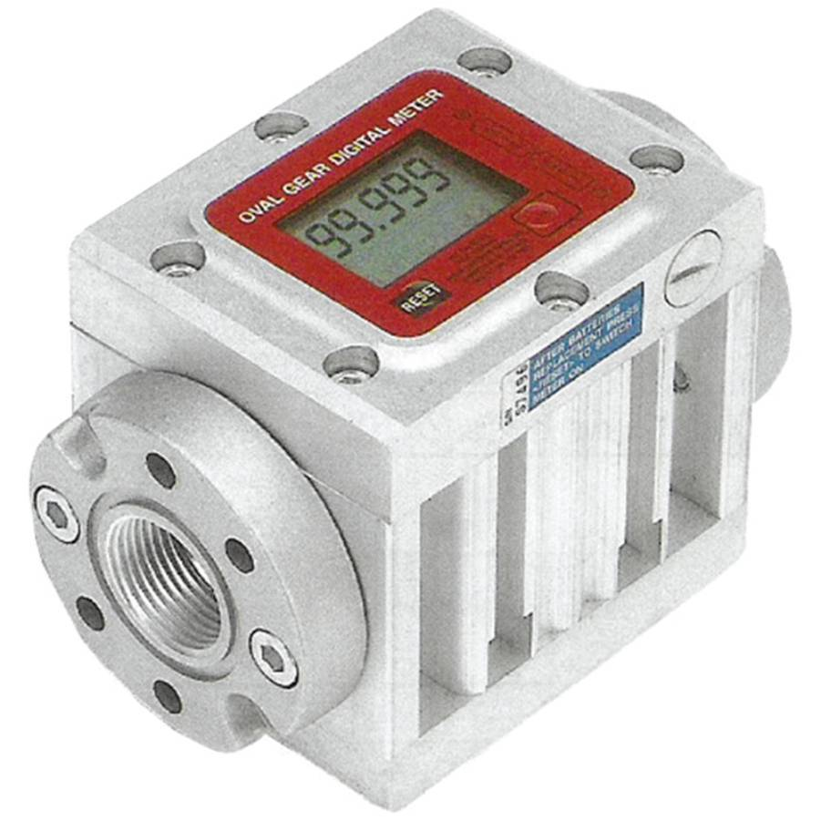 Medidor Digital para Óleo Lubrificante e Diesel Lupus 2170 - CASA DO FRENTISTA