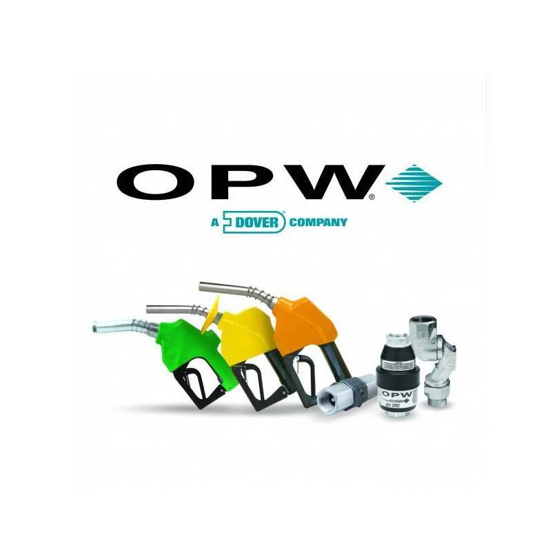Bico de Abastecimento Automático OPW 11A Vermelho - CASA DO FRENTISTA