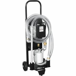 Bomba de Filtragem e Transferência Óleo 30Lpm Lupus 9180-0