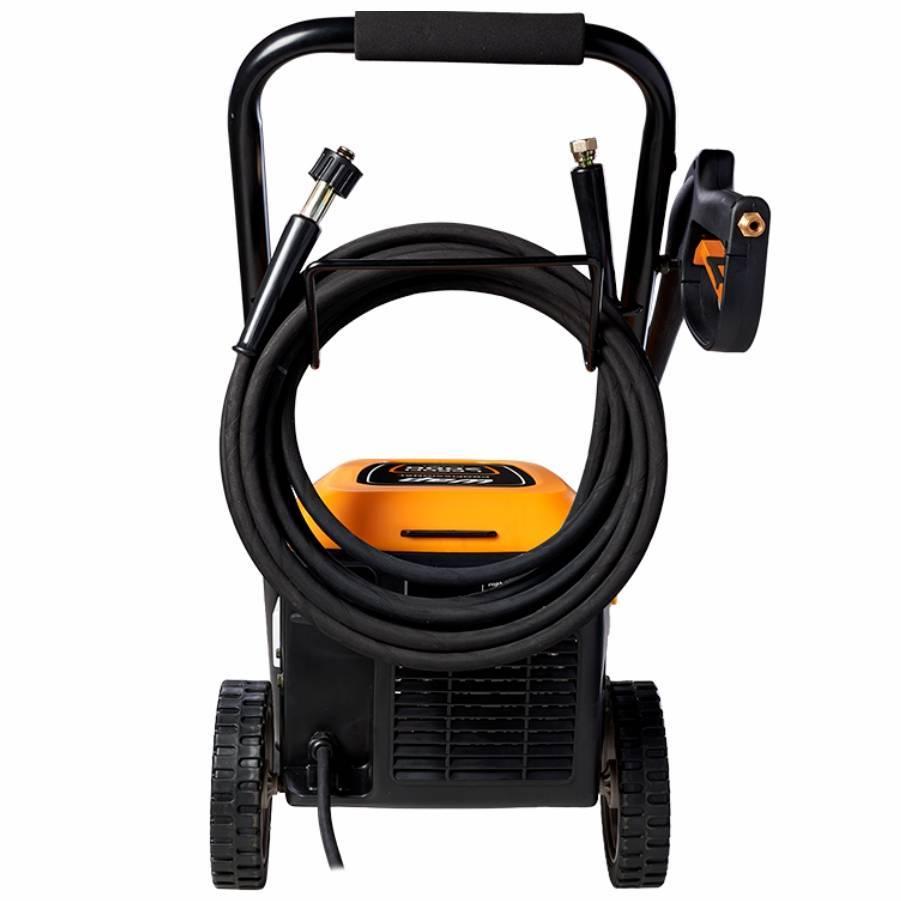 Lavadora de alta pressão Wap L 2000 Profissional 220v Monof - CASA DO FRENTISTA