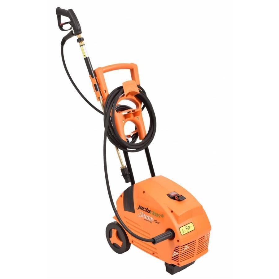 Lavadora de Alta Pressão Jacto Clean J7000 Semi-Profissional - CASA DO FRENTISTA