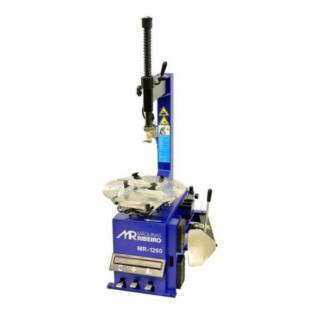 Desmontadora de Pneus Pneumática 10 a 18 220V Ribeiro Azul