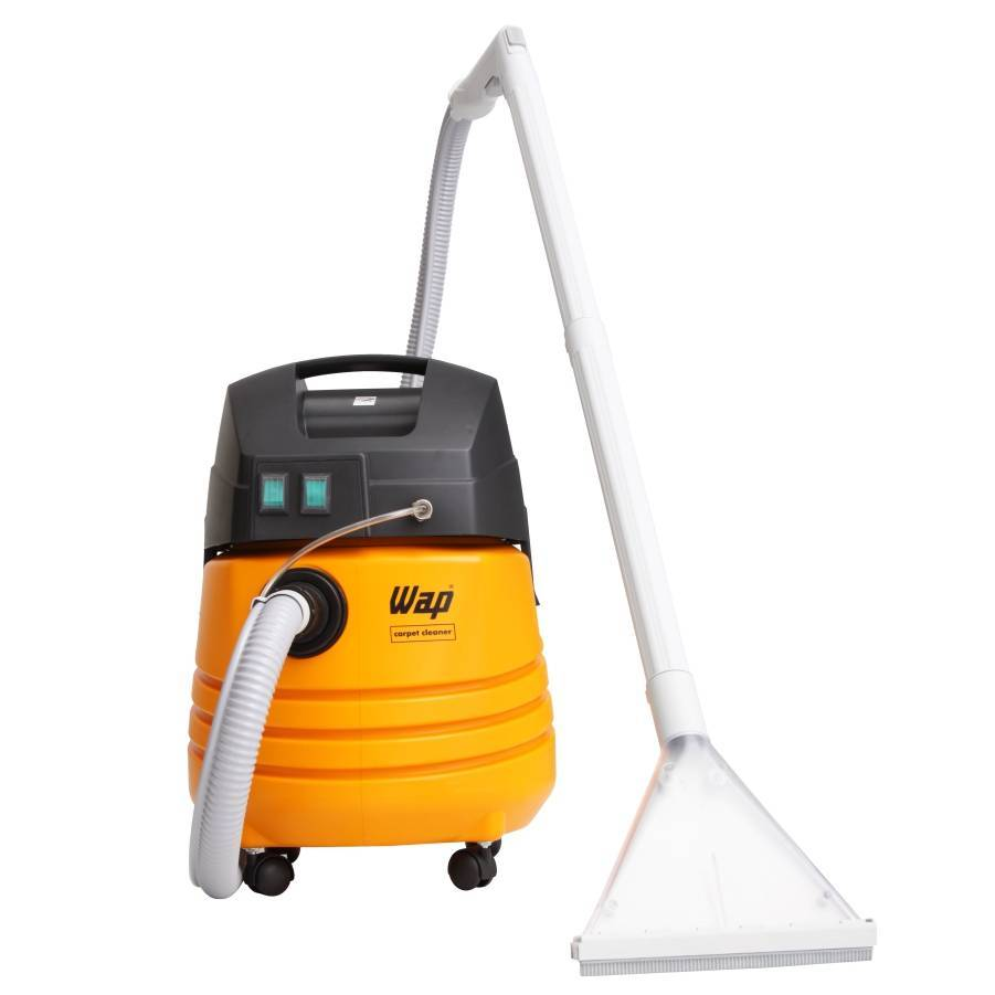Extratora Profissional Wap Carpet Cleaner 25L 1600W 230V  - CASA DO FRENTISTA