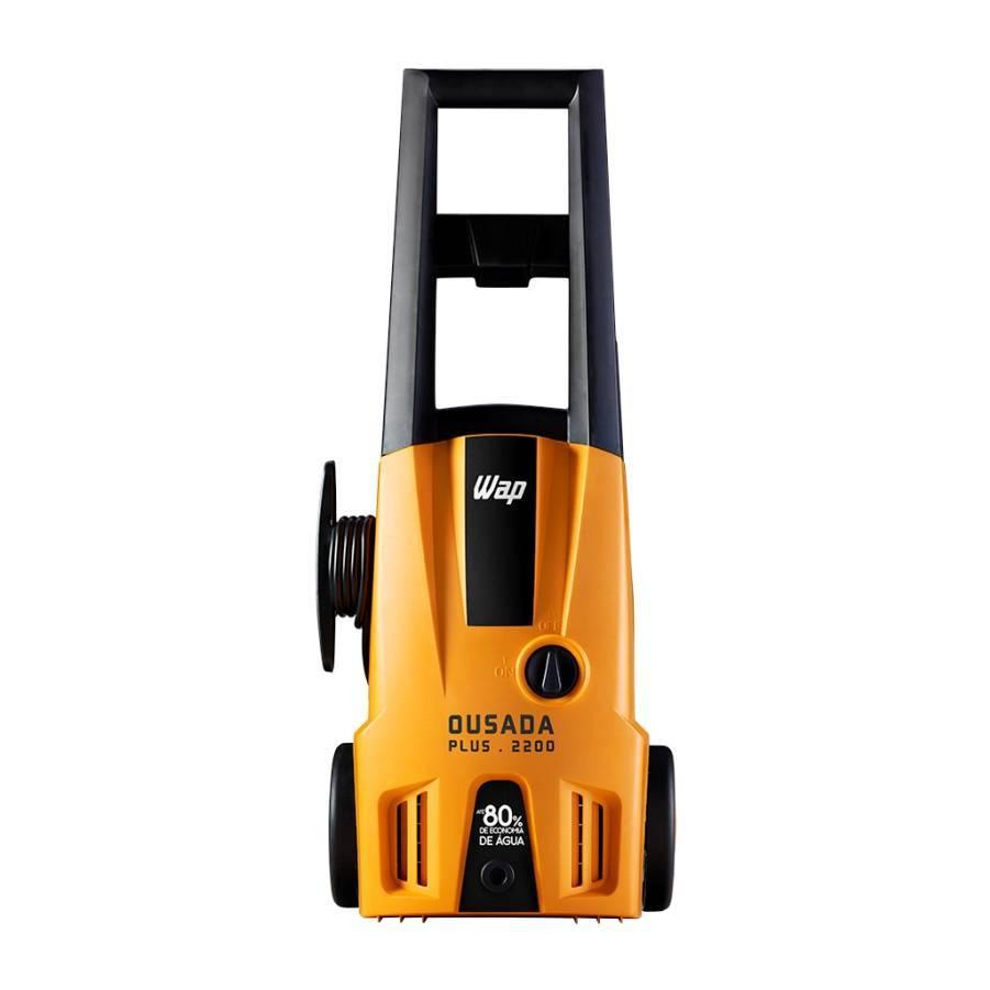 Lavadora de Alta Pressão 127V Wap Ousada Plus 2200  - CASA DO FRENTISTA