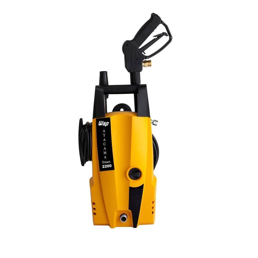 Lavadora de Alta Pressão 127V 1400W Wap Atacama Smart 2200 - CASA DO FRENTISTA