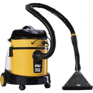 Extratora e Aspirador Profissional 1600W WAP Home Cleaner - 127V