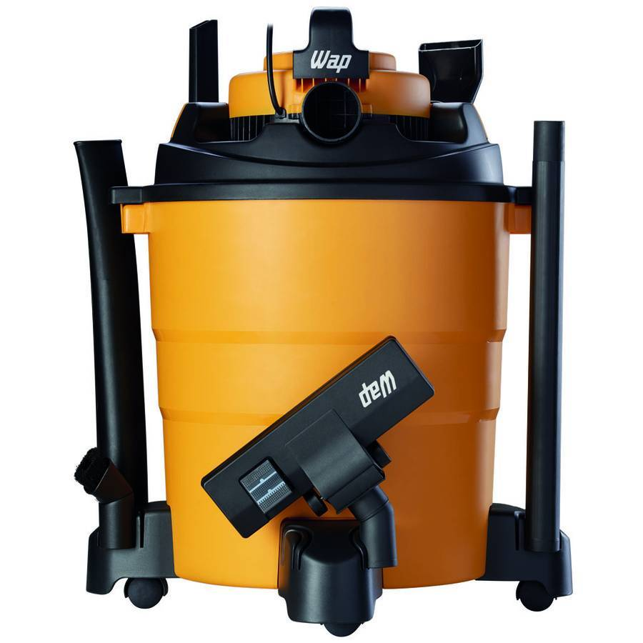 Aspirador de Água Pó e Soprador 220V 1600W 55L Wap GTW 55  - CASA DO FRENTISTA
