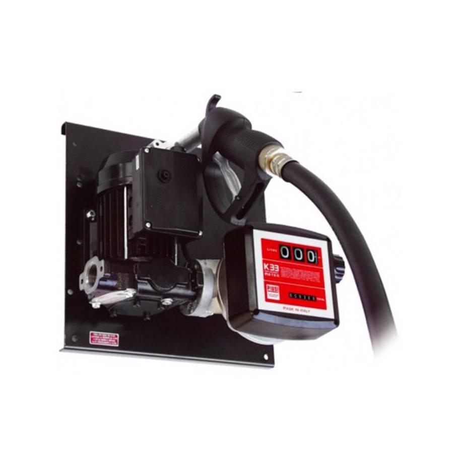 Unidade de Abastecimento Diesel Elétrica 12V Lupus 9122P-12 - CASA DO FRENTISTA