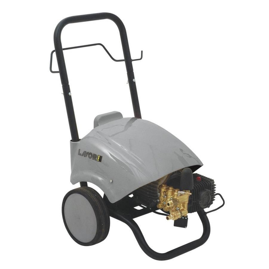 Lavadora de Alta Pressão Profissional 220V 3000W Lavor 1311M - CASA DO FRENTISTA