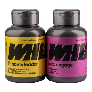 combo in-game leader Whiz + hard engage Whiz