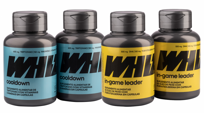 combo 2 in-game leader Whiz + 2 cooldown Whiz - Whiz