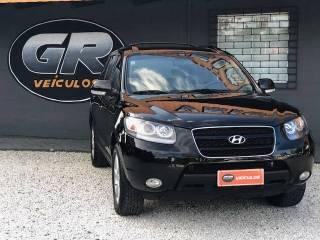 Hyundai Santa Fé GLS 2.7 V6 4X4 Automático