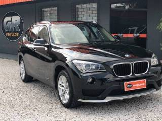 BMW X1 20i SDRIVE ACTIVEFLEX TURBO