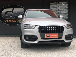 Audi Q3 TSFI Attraction Quatto