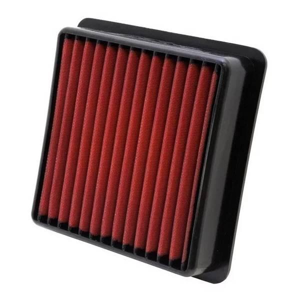 Filtro de Ar do Motor AEM DryFlow Inbox Subaru Impreza 2008+ - Street Solutions