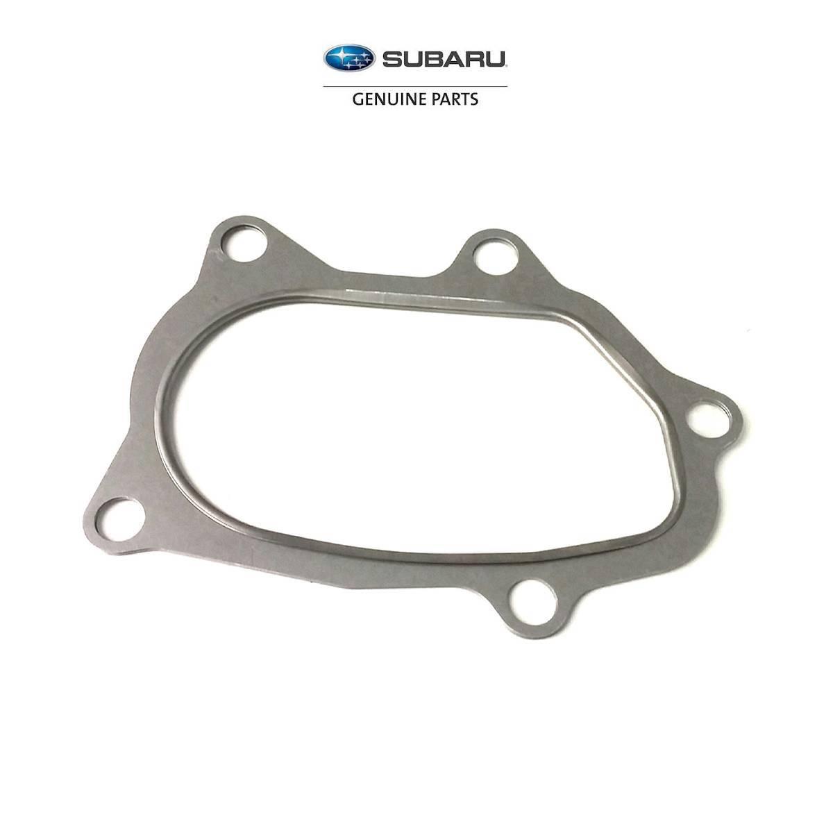 Junta de Escapamento Turbo para DownPipe Original Subaru (in - Street Solutions