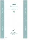 Bloco Lana Bristol 250g  Tam 21x29,7 (A4) 20 FLS. (15023575)