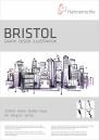 Bloco Bristol 250g  Tam 21x29,7 (A4) 20 FLS. (10628722)