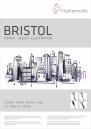 Bloco Bristol 250g  Tam 29,7x42 (A3) 20 FLS. (10628723)