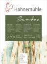 Bloco Hahnemuhle Bamboo 265g/m2 30x40 25fls (10628541)