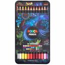 Lápis de Cor Posca Estojo c/ 36 cores